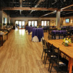 The Foundry - Banquet Hall during Masters hospitality