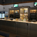 The Foundry - Front Bar