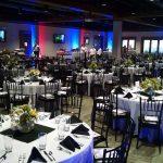 Foundry Gala Setup 2